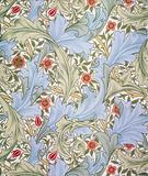 Granville wallpaper, by William Morris