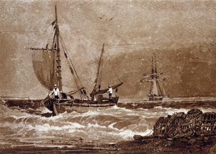 A Seapiece