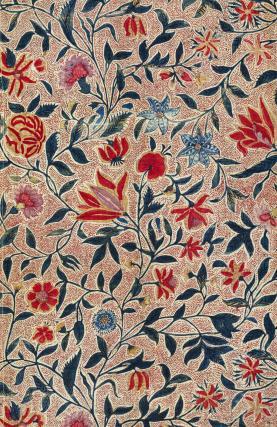 Textile. India, 18th century