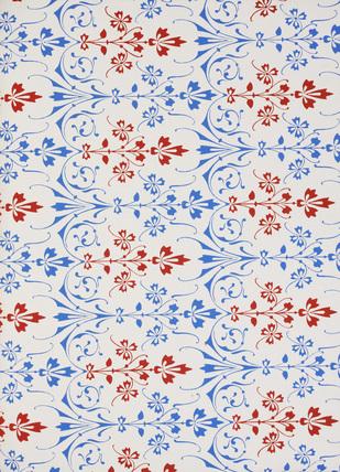 Floral Wallpaper By Owen Jones Memoryprints Com High