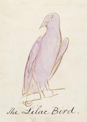 The Lilac Bird