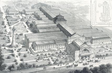 The Liverpool Exhibition