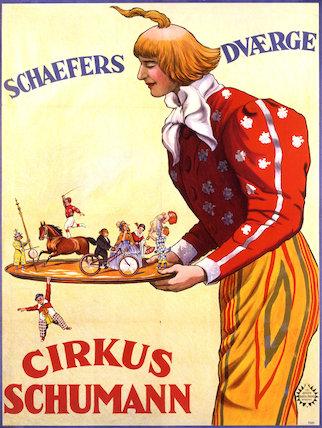 Cirkus Schumann