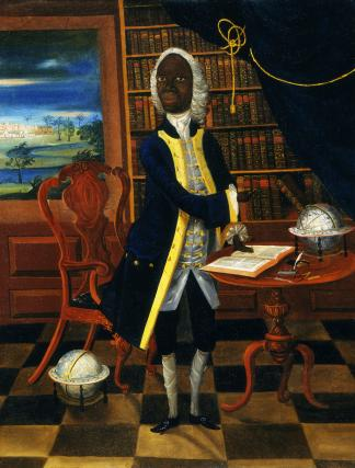 Francis Williams, the Jamaican scholar