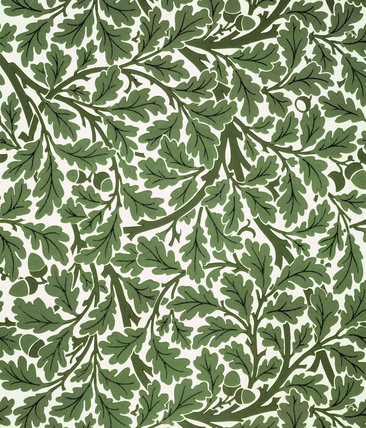 Wallpaper design, by William Morris