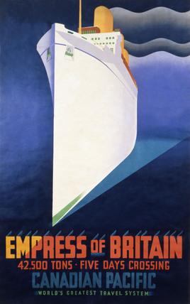 Empress of Britain