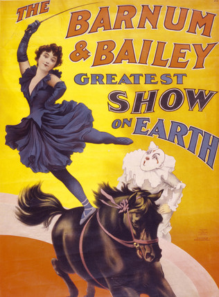 The Barnum & Bailey Show