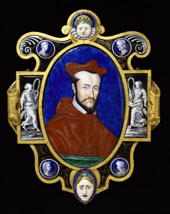 Cardinal of Guise