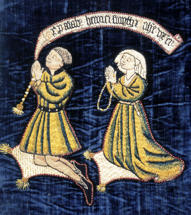 Henry & Thomas Smyth & Wives