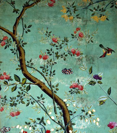 Chinese wallpaper high quality art prints for Oriental style wallpaper uk