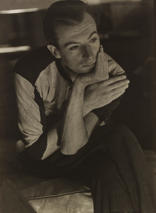 Cecil Beaton, photo Curtis Moffat