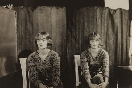 Daphne Du Maurier, photo Curtis Moffat