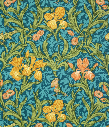 Image result for william morris prints