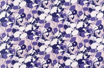Dress fabric, by Bianchini Ferier