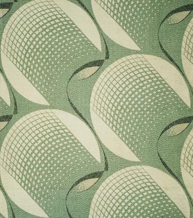 Fabric design, by O.R. Plaistow