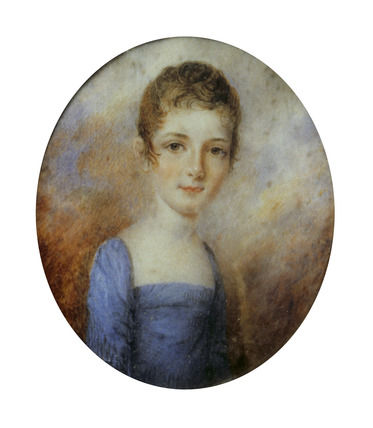Little Girl, by Anna C.Peale