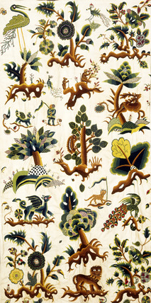 Fantastical Creatures and Plants, by Abigail Pett