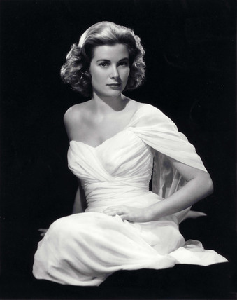 Grace Kelly, photo Clarence Sinclair Bull