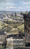 'Edinburgh', BR poster, 1955-1965.