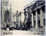'Bath', GWR poster, 1926.