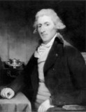 Thomas Earnshaw, horologist, 1798.