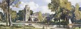 Hemingford Grey, Huntingdonshire, c 1950s.