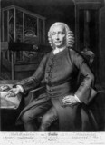 John Harrison, English inventor and horologist, 1767.