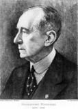 Gugliemo Marconi, Italian radio pioneer, c 1930.