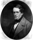 Richard Proser, c 1854.