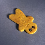 Gingerbread man, 1996.