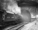 'Sir William A Stanier FRS' steam locomotiv