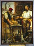 George Stephenson, English railway engineer, 1886.