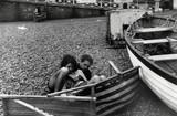 Eastbourne, East Sussex, 1968.