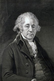 Matthew Boulton, English engineer and industrialist, c 1801.