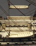 French 120-gun warship, c 1793-1815.