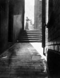 'The Passage', c 1900s.