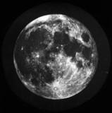 Full Moon, 1858-1868.