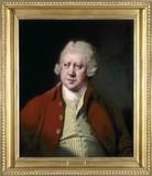Richard Arkwright, British inventor of textile machinery, 1790.