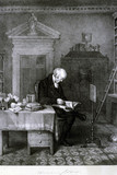 Davies Gilbert, politician and patron of the arts and sciences, early 19th century.
