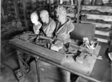 The workshop of Scottish engineer James Watt , 1924.