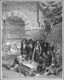 Lambeth Gas Works, London, 1872.