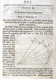 'The areas which bodies made to move in orbits describe...', 1687.