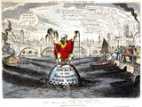 'The welfare of the people is the supreme law', 1832.