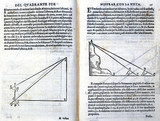 Triangulation, c 1606.