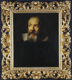 Galileo Galilei, Italian astronomer and physicist, 1635.