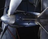 Supermarine Rolls Royce Seaplane S6B S1595, 1931.