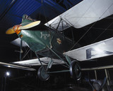 'Jason I', de Havilland DH60G Gypsy Moth, 1928.
