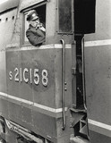'The Engineman', April 1948.