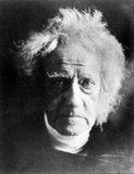 Sir John Frederick William Herschel, 1865.