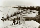 Asouan, Egypt, 1856-1860.